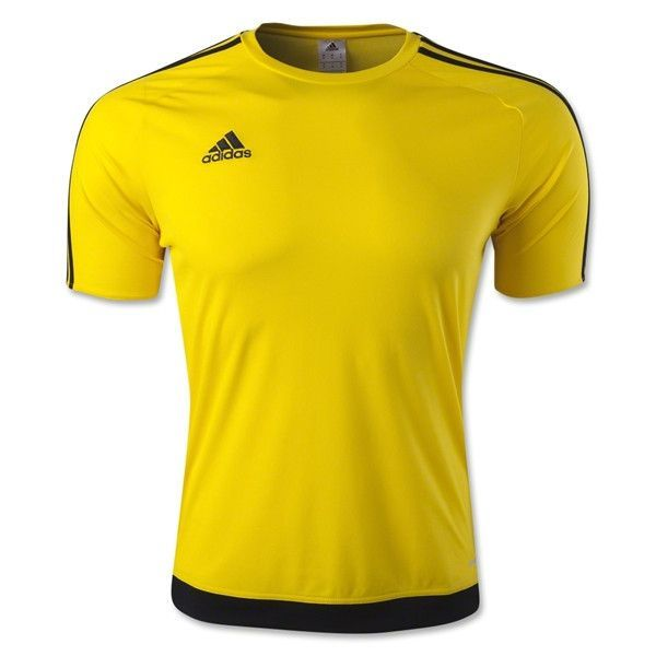 Adidas Estro 15 Jersey - Youth & Adult CL#120-S17305 / S161
