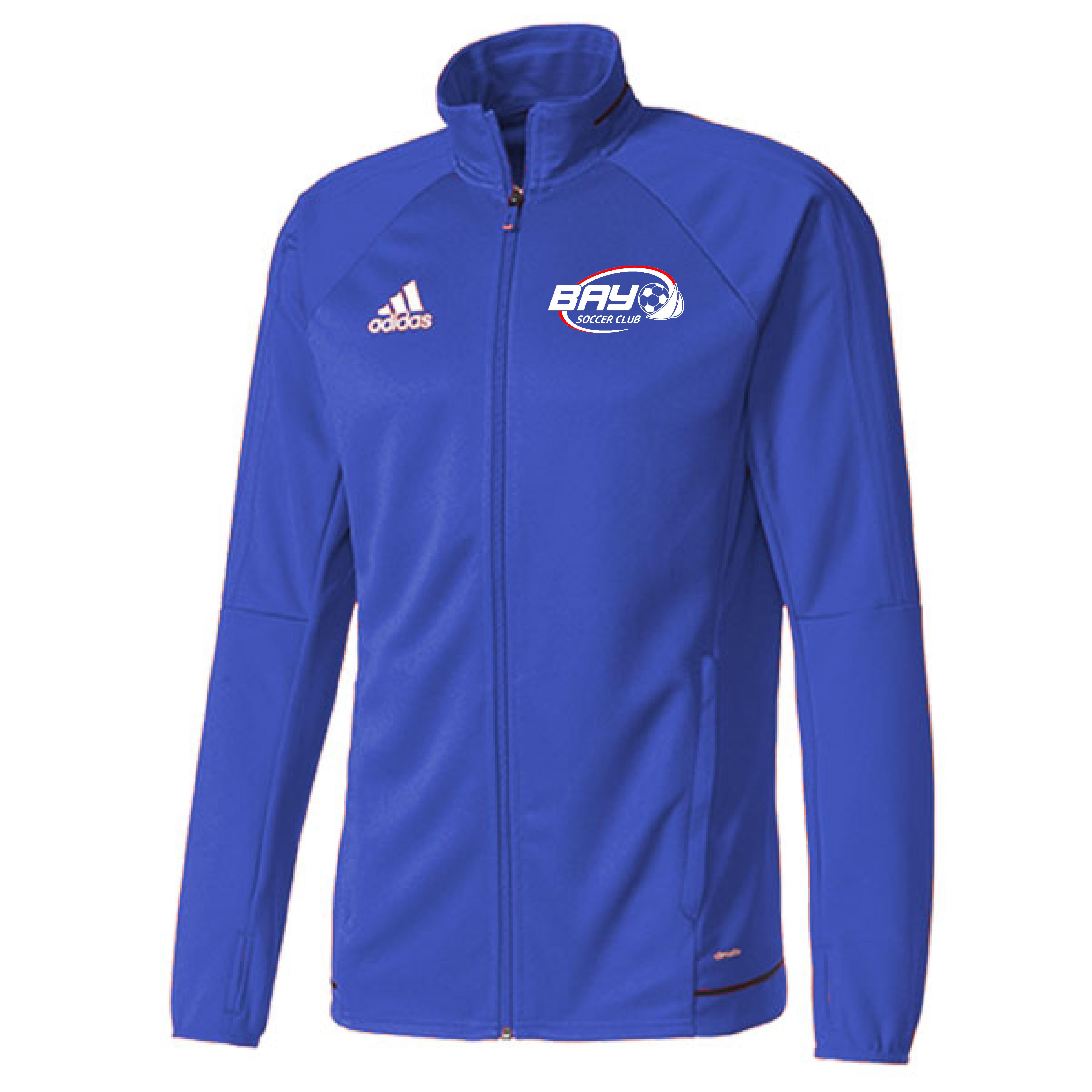BSC Adidas Warm Up Jacket bdaf05040c37