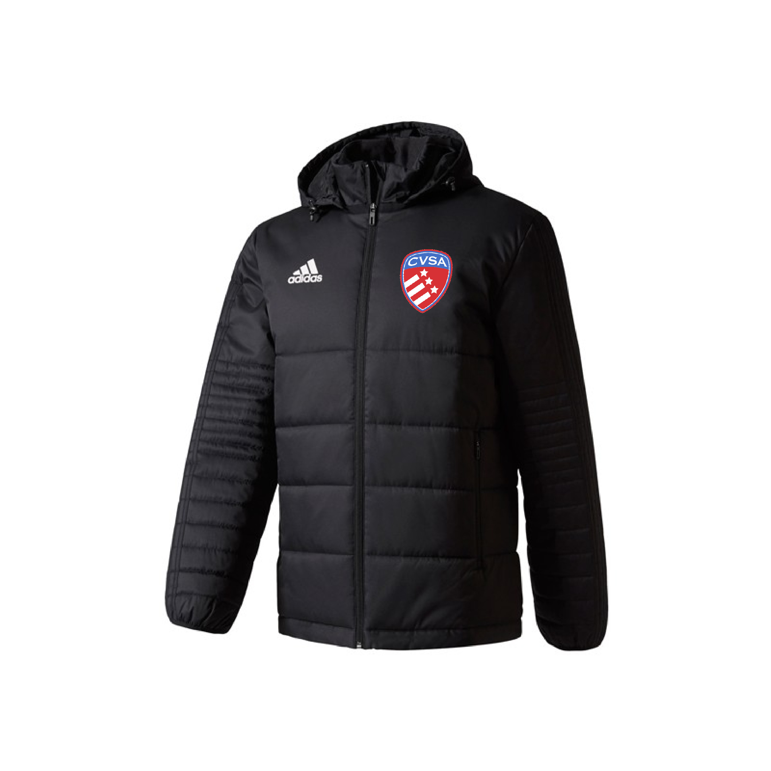 3c7e222c CVSA - Adidas Stadium Jacket