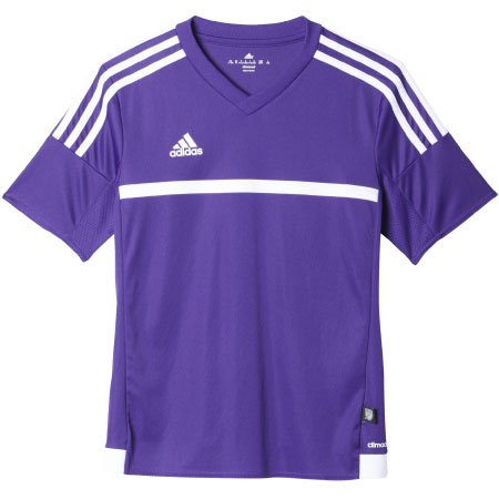 Adidas Purple MLS Match Jersey - Youth / Adult CL#205-AA5206