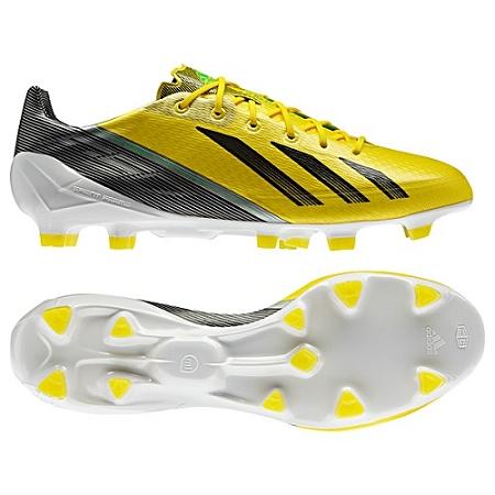best sneakers e7bf4 216cf Adidas - adizero F50 TRX FG SYN