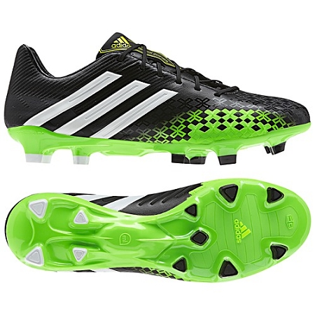 best loved bf52f cd587 Adidas - Predator LZ TRX FG