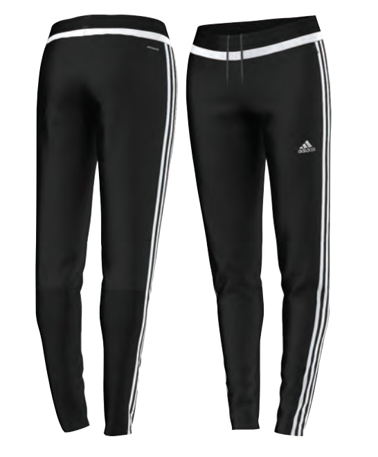 Adidas Tiro 15 Training Pants Womens