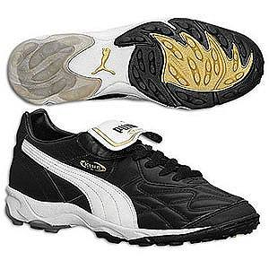 puma king allround tt review