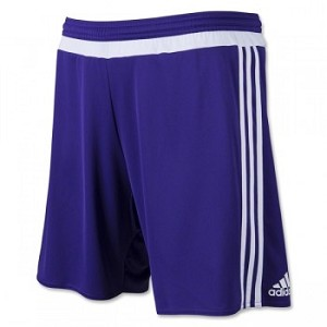 Adidas Purple MLS Match Shorts - Youth / Adult CL#206