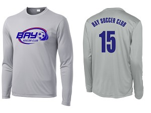 BSC State League Long Sleeve Jersey