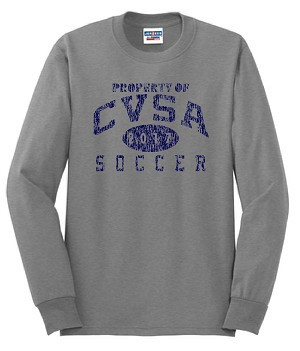 CVSA Long Sleeve