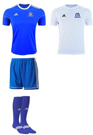 Midview Uniform Kit
