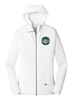 Nordonia New Era Womens Zip Hoodie