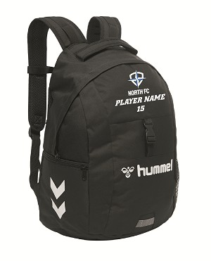North FC Team Backpack