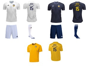 North Ridgeville Full Kit