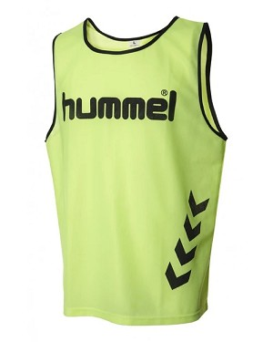 North FC Practice Bib - Neon Yellow