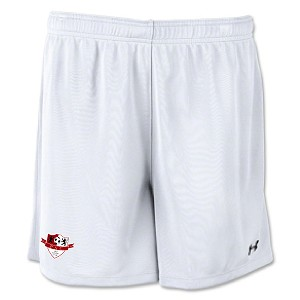 PSC -Third Short -  White