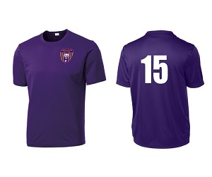 North Royalton Training Shirt