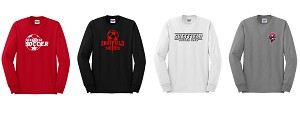 SSC Team Long Sleeve Shirt