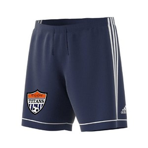 TCU Game Shorts - Navy