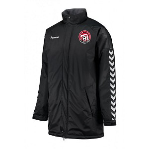 Upper 90 Hummel  Stadium Jacket