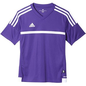 Adidas Purple MLS Match Jersey - Youth / Adult CL#205