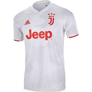Juventus Away Jersey Youth