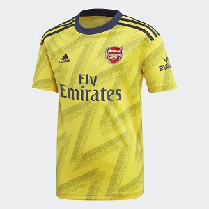 Arsenal Away Jersey Youth