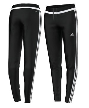 Adidas Tiro 15 Training Pants - Womens