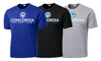 Concordia Dry Fit Top SS