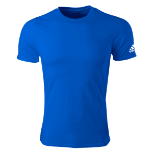 Adidas The Go To  Tee - Royal