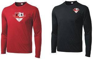 PSC - Long Sleeve Performance Top
