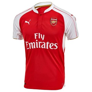 Arsenal Home Jersey Youth 2015/2016