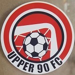 Upper 90 Window Cling
