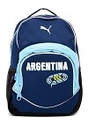 PUMA World Cup Ball Backpack Argentina