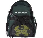 Diadora Squadra Backpack - Forest Green