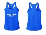 RNR CITY ROYAL TANK TOP
