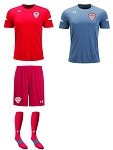 Fairview Uniform Kit