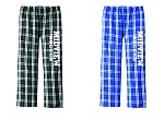 Midview District Flannel Plaid Pant