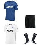 North FC Academy Kit