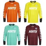 North FC Goal Keeper Jersey