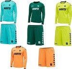 North FC Goal Keeper Kit