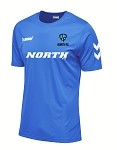 North FC Practice Top - Blue