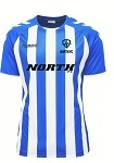 North FC Home Jersey - Blue / White