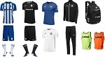 2020 North Upper 90 Uniform Kit *NEW*