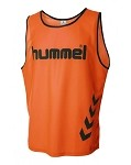 North FC Practice Bib - Neon Orange