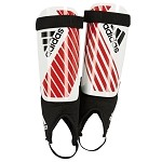 Adidas X YOUTH SHIN GUARDS - Youth Size Medium - 3'11'' to 4'6''