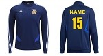 North Ridgeville Adidas Warm Up Jacket