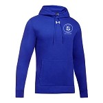 Dundee Michigan Soccer Club Under Armour Hustle Fleece