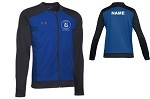 Dundee Michigan Soccer Club Under Armour Jacket