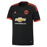 Manchester United Third Jersey Youth