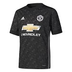 Manchester United Away Jersey Youth
