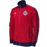Chivas Full Zip Jacket