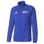 BSC Adidas Warm Up Jacket